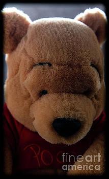 And Pooh Said... by Deborah Klubertanz