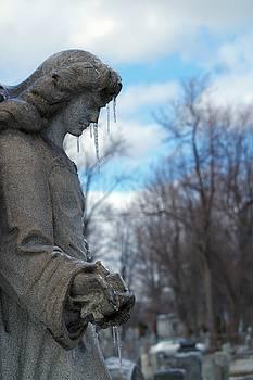 Gothicrow Images - Angel Ice