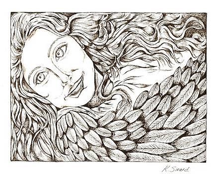 Angel by Karen Sirard