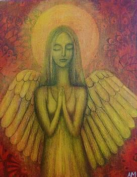 Angel of Love by Alice Mason