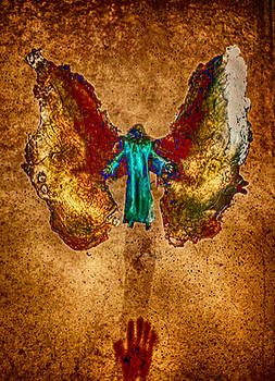 Angel Touch 2 by Joseph Hollingsworth