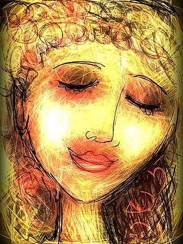 AngelA by Elaine Lanoue