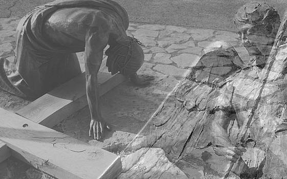 Angels Close At Hand.. by Al  Swasey