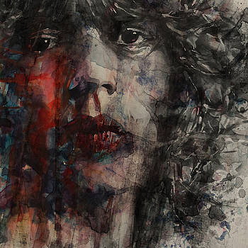 Angie I Still Love You Baby  Every Where I Look I See Your Eyes by Paul Lovering
