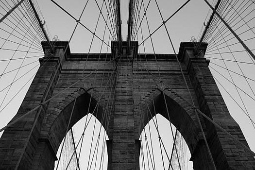 Angles of Brooklyn by Joshua Francia