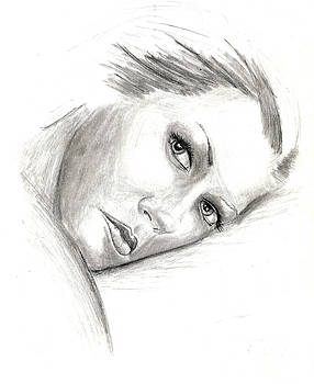 Ann by Michael McKenzie