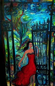 Annahis by Helena Bebirian