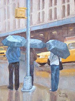 Another rainy day by Tate Hamilton