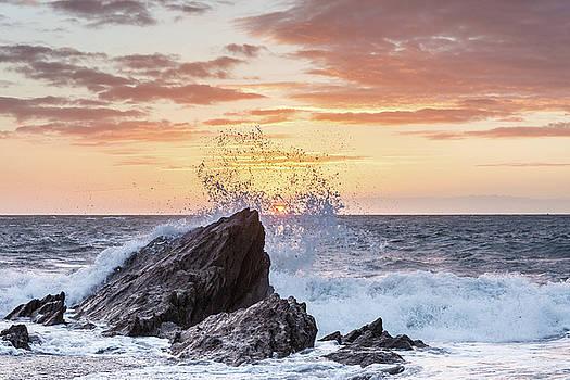 Another Splash by Jeremy Sage