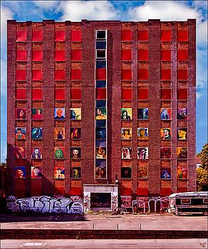 Chris Lord - Anston House