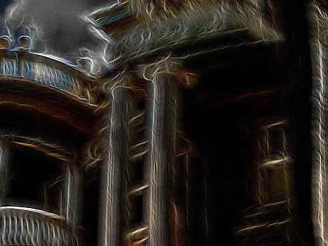 Ante Bellum by William Horden