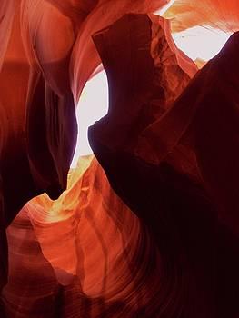 Martina Fagan - Antelope Slot Canyon