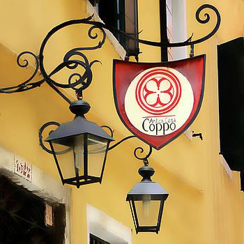 Antica Casa Coppo by Vicki Hone Smith
