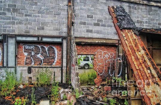 Walter Oliver Neal - Apocalypse Detroit 4