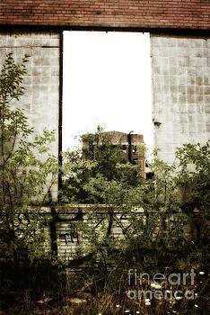 Walter Oliver Neal - Apocalypse Detroit 6