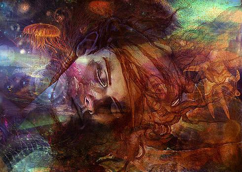 Apollo Dreaming by Safir  Rifas
