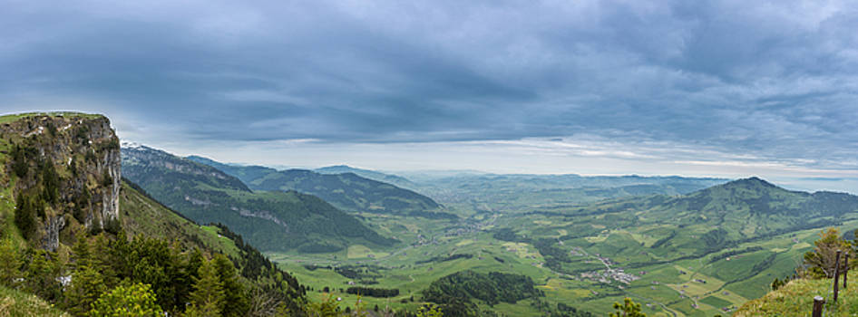 Appenzellerland by Andreas Levi