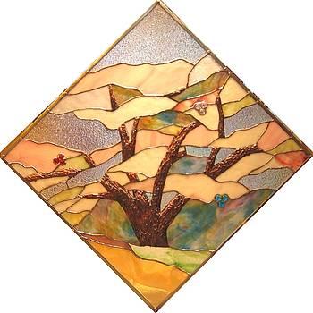 Apple Tree by Howard Mendelson