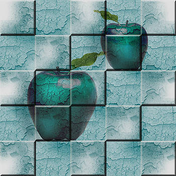 Apples by Katy Breen