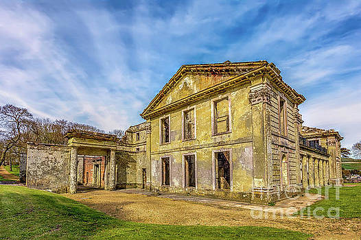Appuldurcombe House by English Landscapes