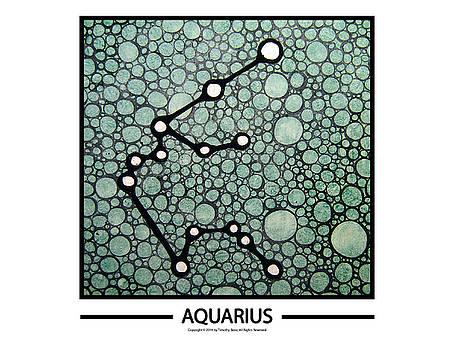 Aquarius by Timothy Benz