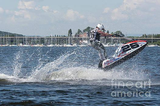 Steve Purnell - AquaX Jetski Racing 1