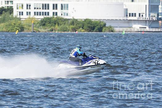 Steve Purnell - AquaX Jetski Racing 5