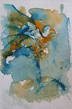 Ara  by Francoise Dugourd-Caput