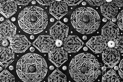 Arabesque Designs by Floyd Menezes
