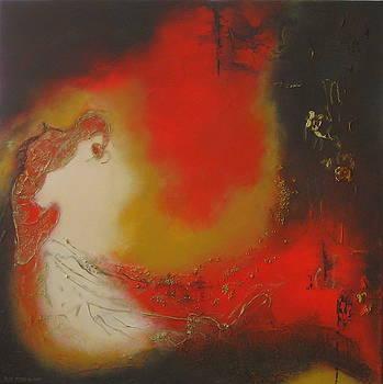 Arabian Nights by Sally young Mason