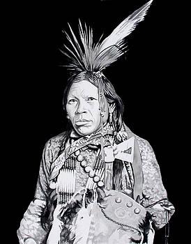 Arapahoe by Ferrel Cordle