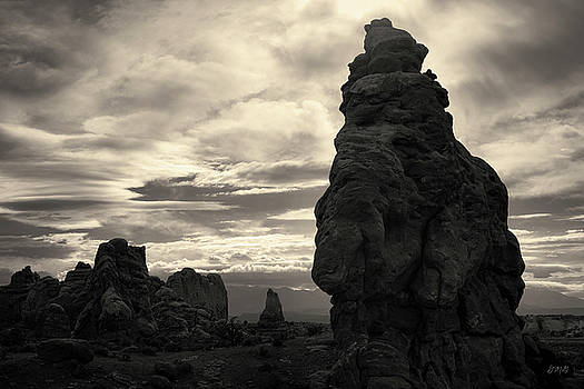 David Gordon - Arches NP IX Toned