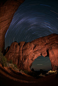 Archway Rotation by Mike Berenson