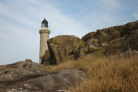 Ardnamurchan Lighthouse 2 by Fraser McCulloch