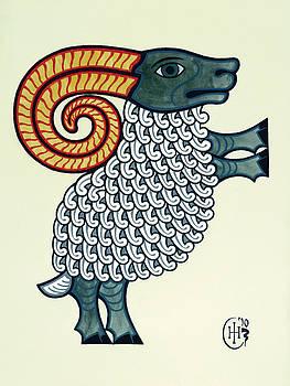 Aries by Ian Herriott