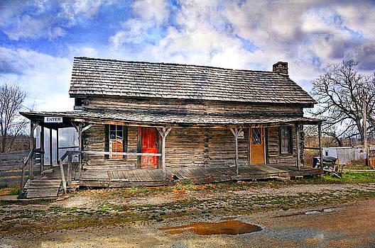 Arkansas Vintage 2 by Marty Koch