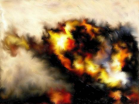 Armageddon by Zodiak Paredes