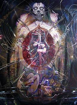 Armagedon Angel by Safir  Rifas