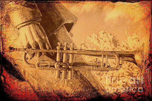 Armstrong's Trumpet by Kathleen K Parker