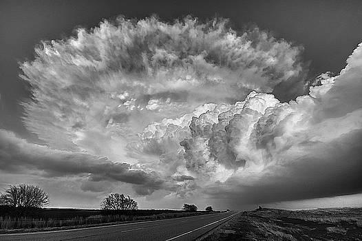 Around the Bend by Zach  Roberts