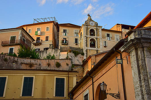 Arpino Colors by Dany Lison