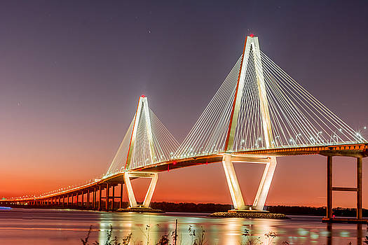 Ar.R.Jr Bridge by Riddhish Chakraborty