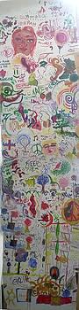 Art A Whirl 2008 Studio 506 by Margot Koefod