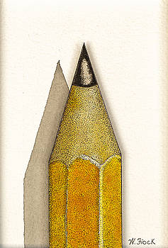 Art Begins Here II by Wendell Fiock