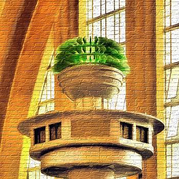 Mel Steinhauer - Art Deco On Bricks