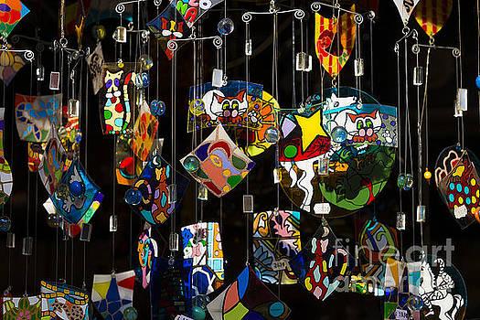 Svetlana Sewell - Art Glass