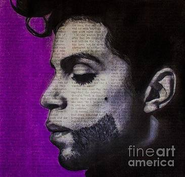 Art in the News 90-Prince by Michael Cross