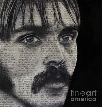 Art in the news 95-Steve Prefontaine by Michael Cross