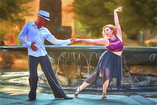 Art of the Dance by John Haldane