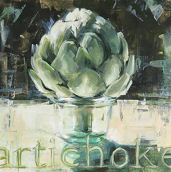 Artichoke by Annie Salness